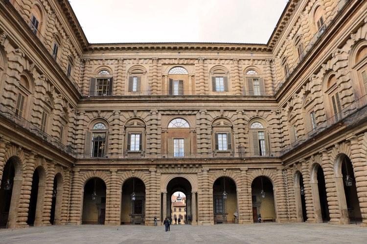#10 of 19 Things to Do in Florence, Italy - Palazzo Pitti and Boboli Gardens - Things to Do in Florence
