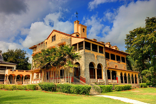 #12 of 20 Things to Do in Miami – Deering Estate at Cutler - Things to Do in Miami