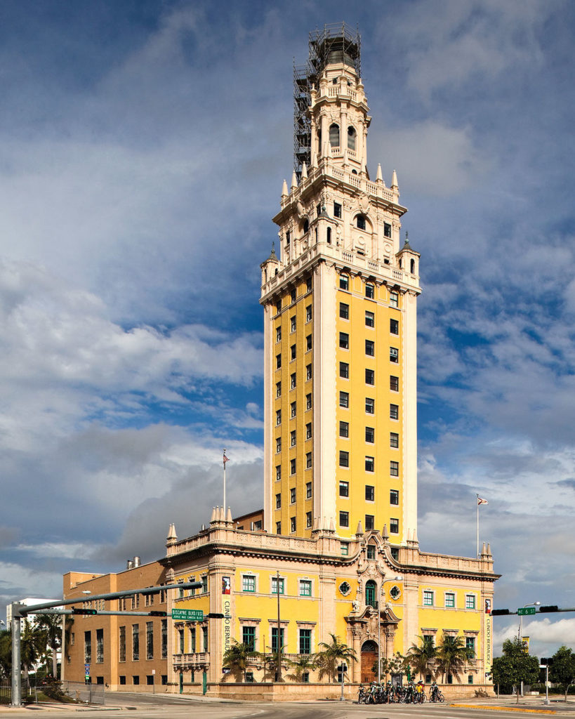 #14 of 20 Things to Do in Miami – Discover the Freedom Tower - Things to Do in Miami