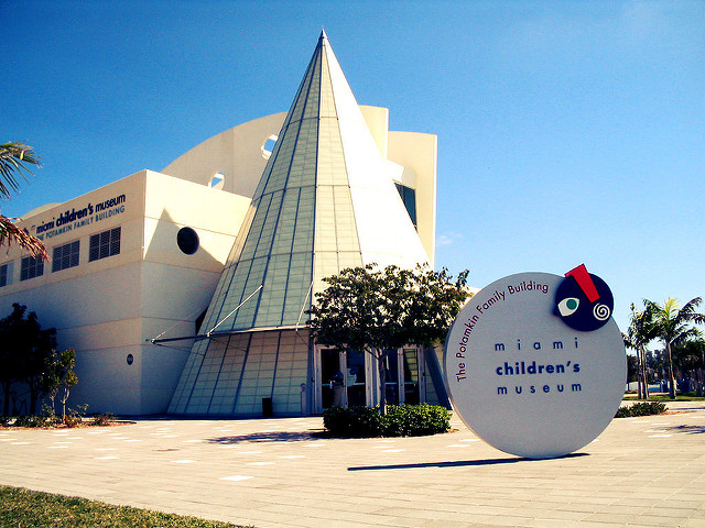 #15 of 20 Things to Do in Miami – Step into Miami Children's Museum - Things to Do in Miami