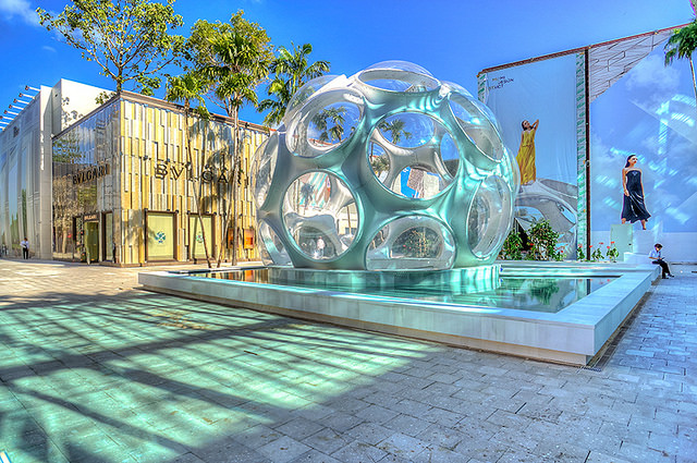 #20 of 20 Things to Do in Miami – Visit the Design District - Things to Do in Miami