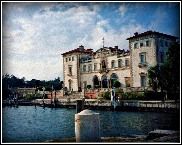 #3 of 20 Things to Do in Miami – Explore the Vizcaya Museum and Gardens - Things to Do in Miami