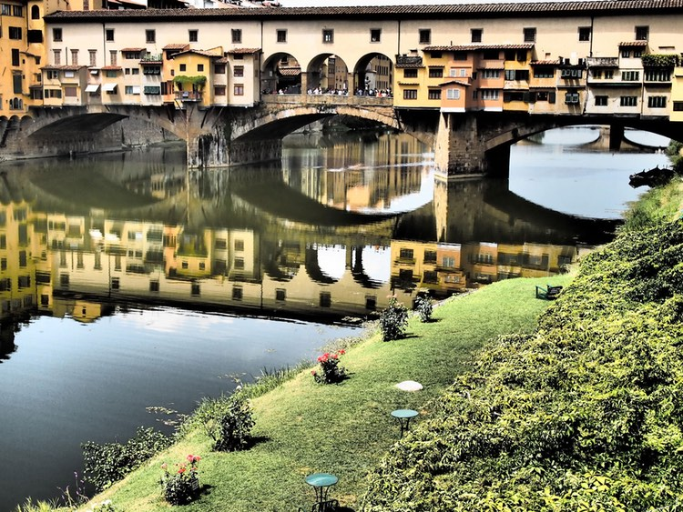 #4 of 19 Things to Do in Florence, Italy - Admire the bridge of Ponte Vecchio - Things to Do in Florence
