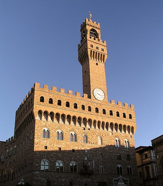 #5 of 19 Things to Do in Florence, Italy - Visit the Piazza Della Signoria & the Loggia de Sanzi - Things to Do in Florence