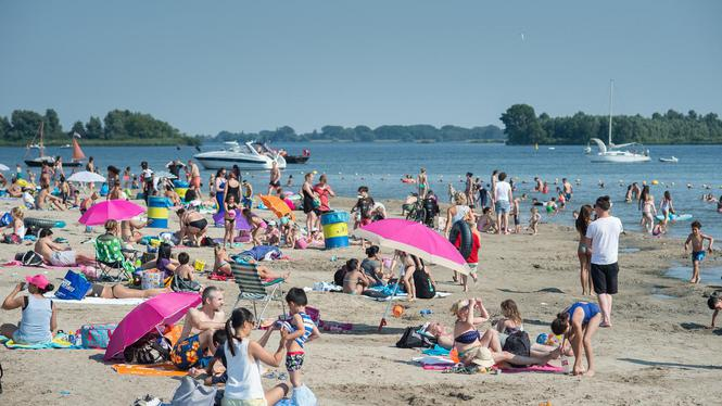 city beach, Things to do in Amsterdam