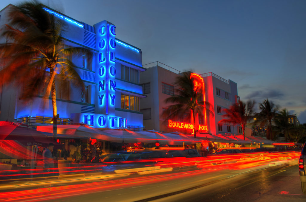 #6 of 20 Things to Do in Miami – Ocean Drive - Things to Do in Miami