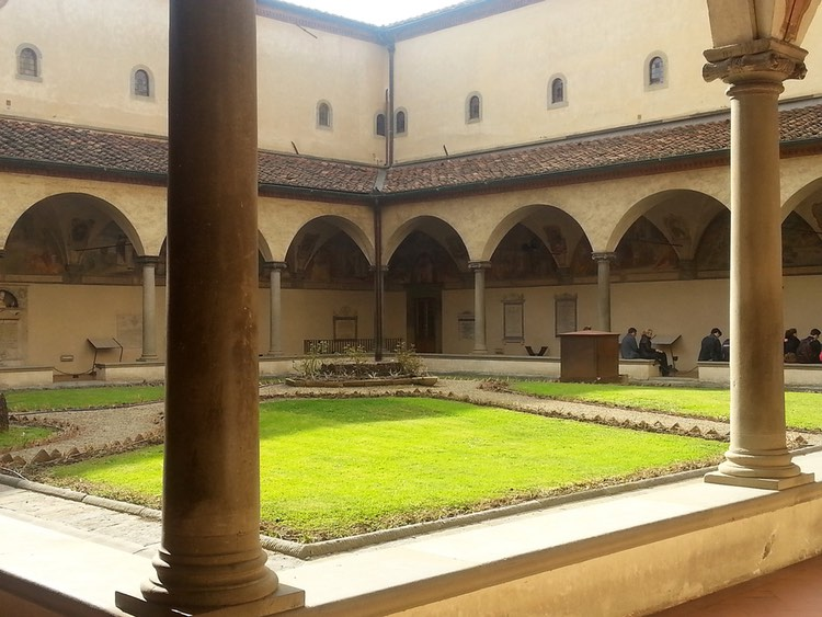 #7 of 19 Things to Do in Florence, Italy - Explore the Di San Marco museum - Things to Do in Florence