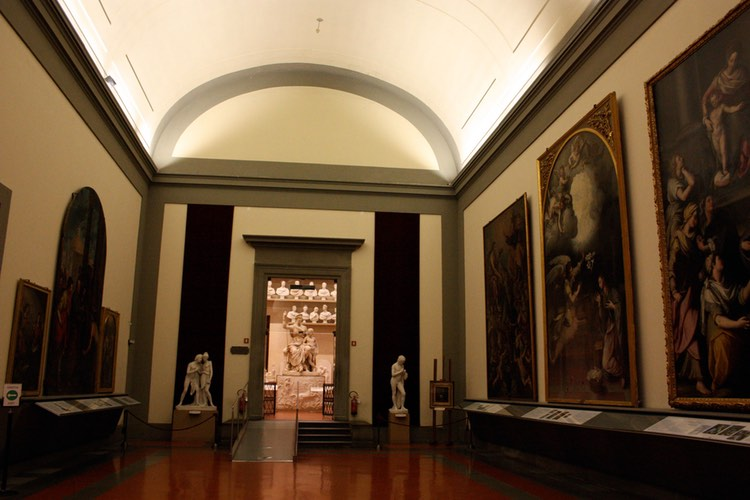 #8 of 19 Things to Do in Florence, Italy - Galleria dell'Academia - Things to Do in Florence