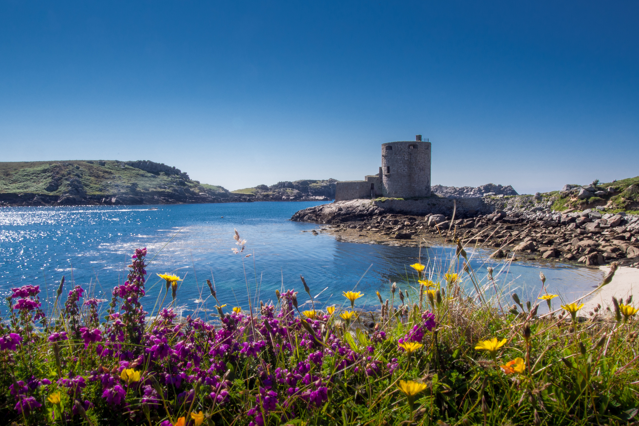 Isles of Scilly - things to do in England