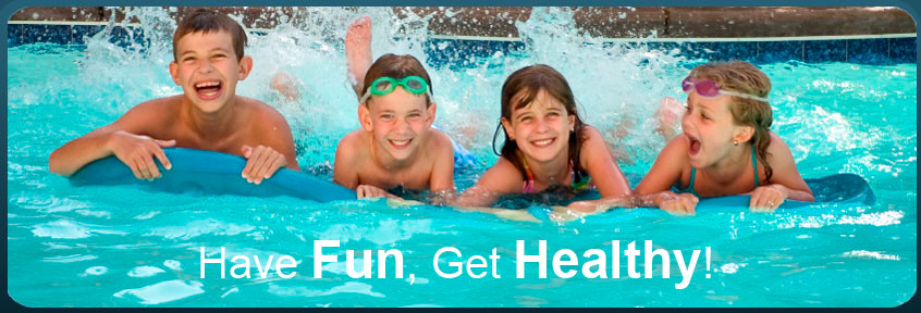 Join a Swimming Class #2 of 20 Things to Do in Summer - Things to Do in Summer