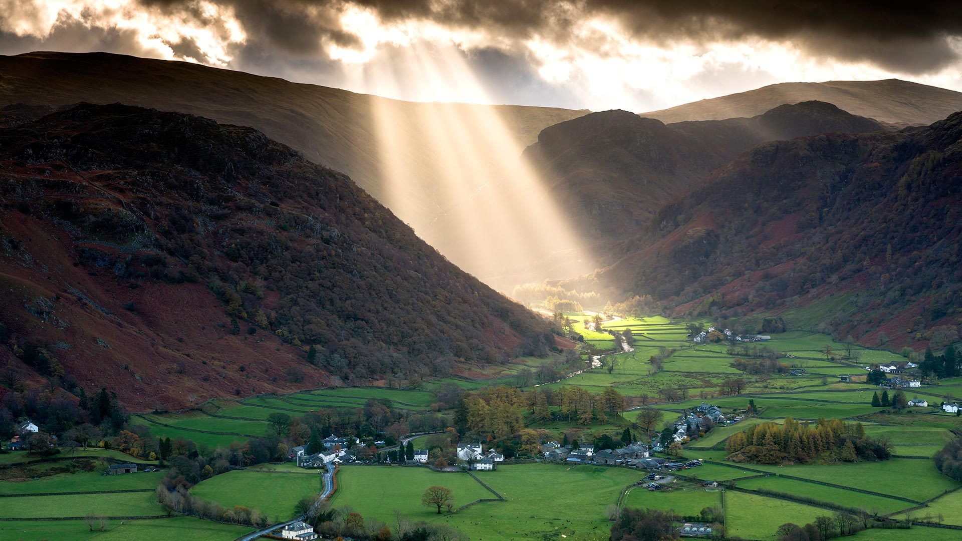 lake district - things to do in England
