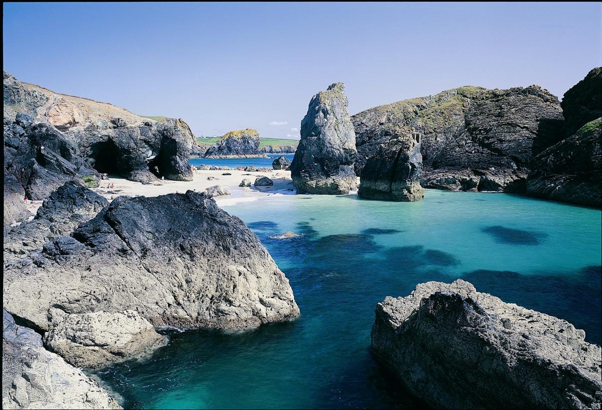 lizard peninsula - things to do in England