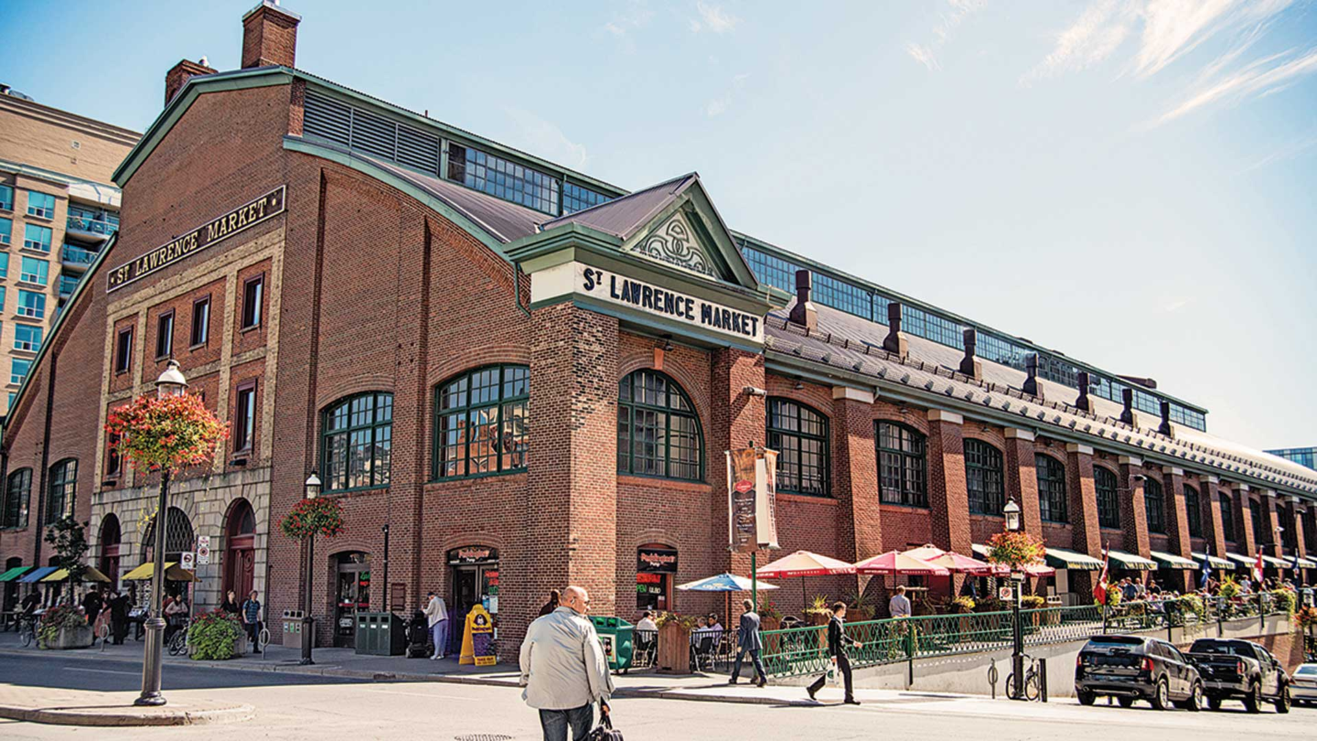 St. Lawrence market, Unique things to do in Toronto