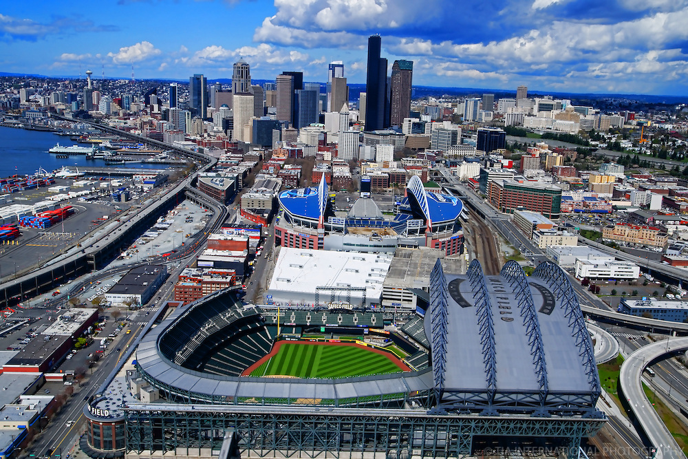 CenturyLink Field - Seattle, , Unique things to do in Seattle