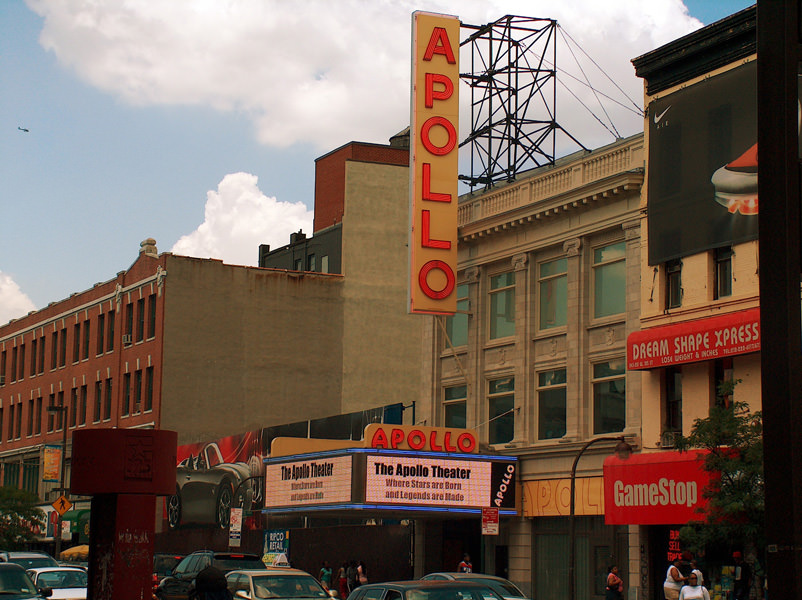 Harlem neighborhood, Unique things to do in New York