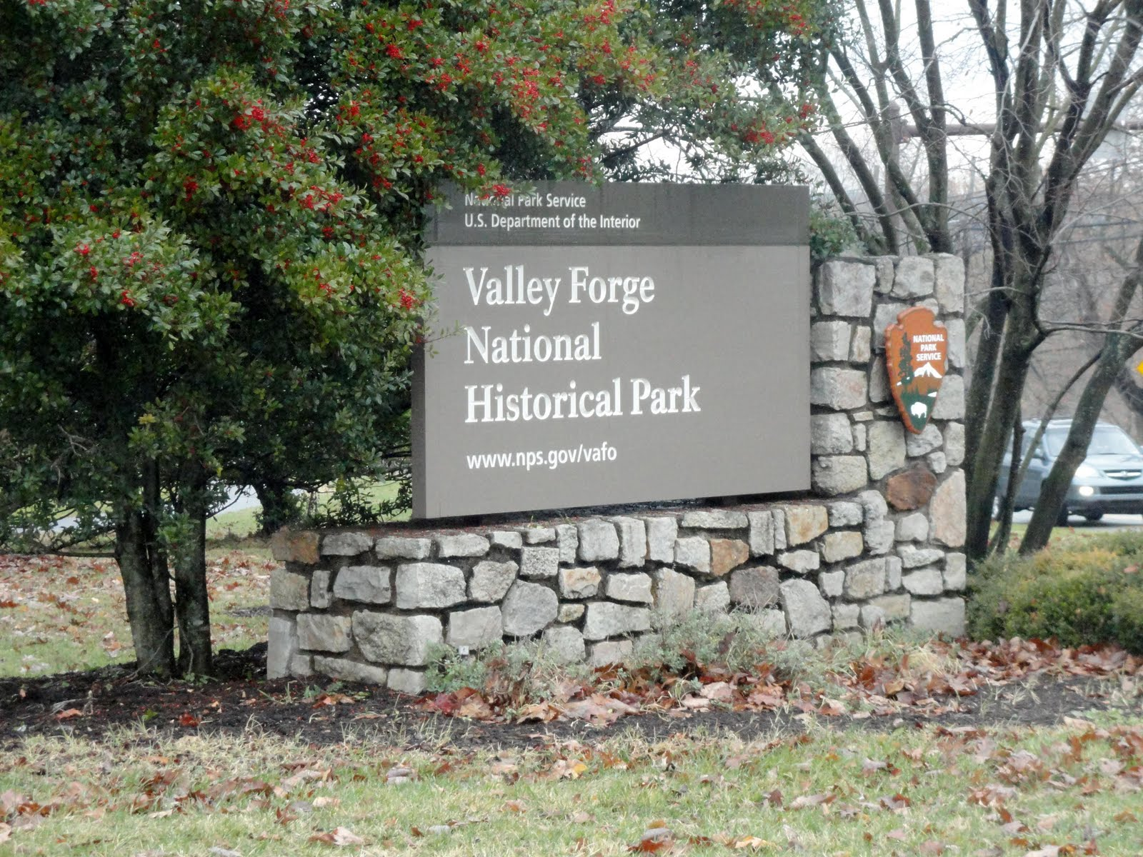 valley forge park, Unique things to do in Philadelphia