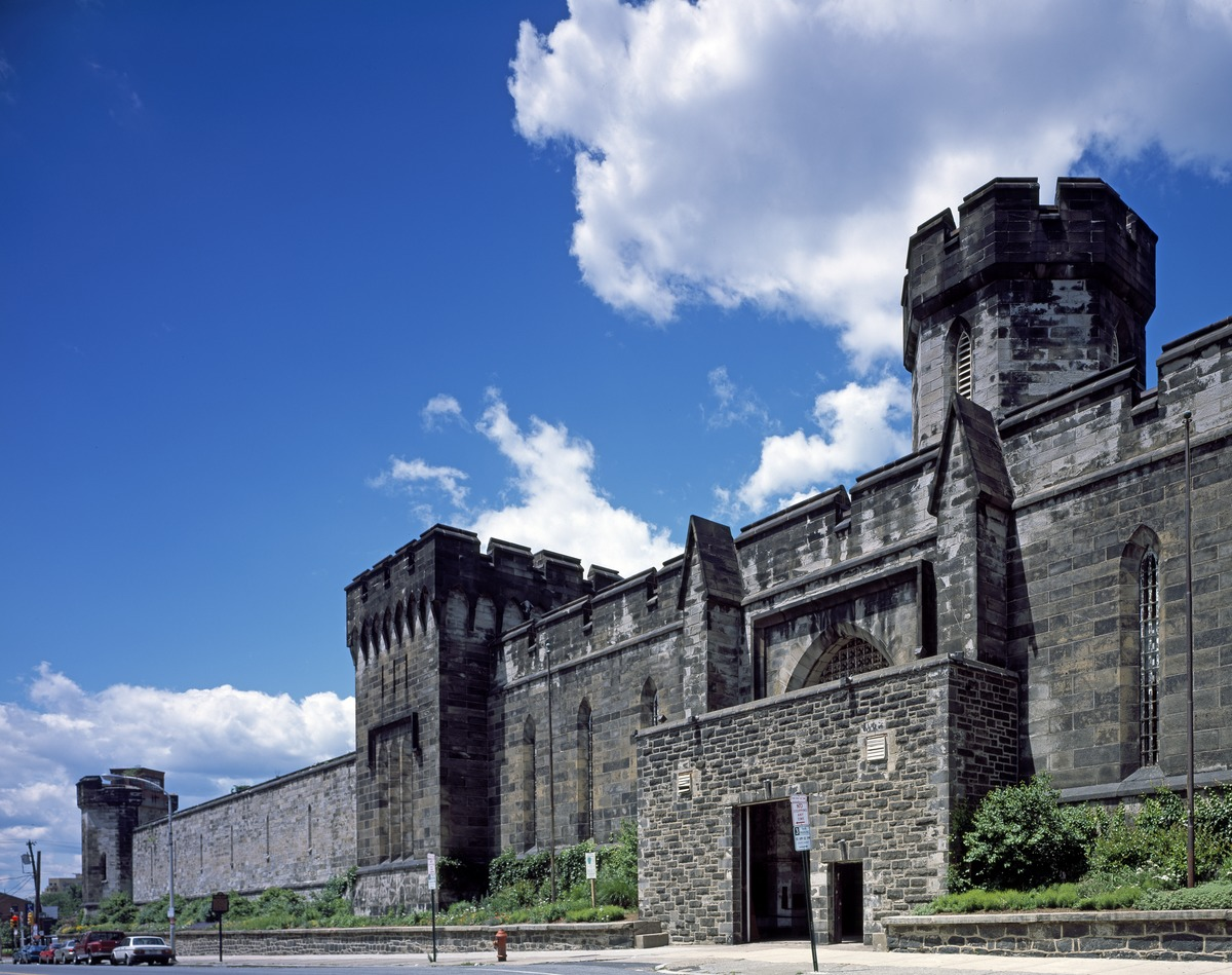 eastern state penitentiary, Unique things to do in Philly