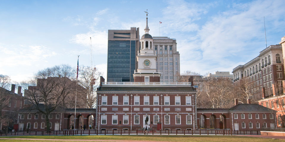 Independence hall, Unique things to do in Philadelphia