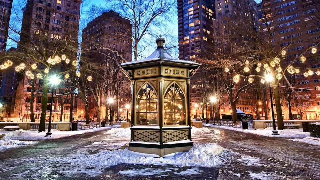 Rittenhouse Square, Philadelphia, Unique things to do in Philadelphia