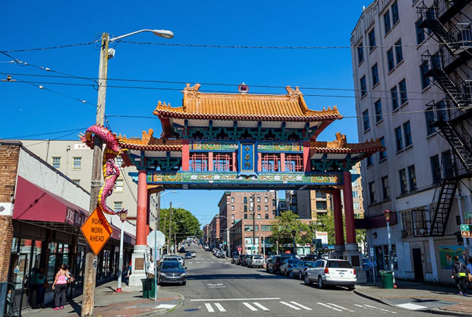 seattle chinatown, Unique things to do in Seattle