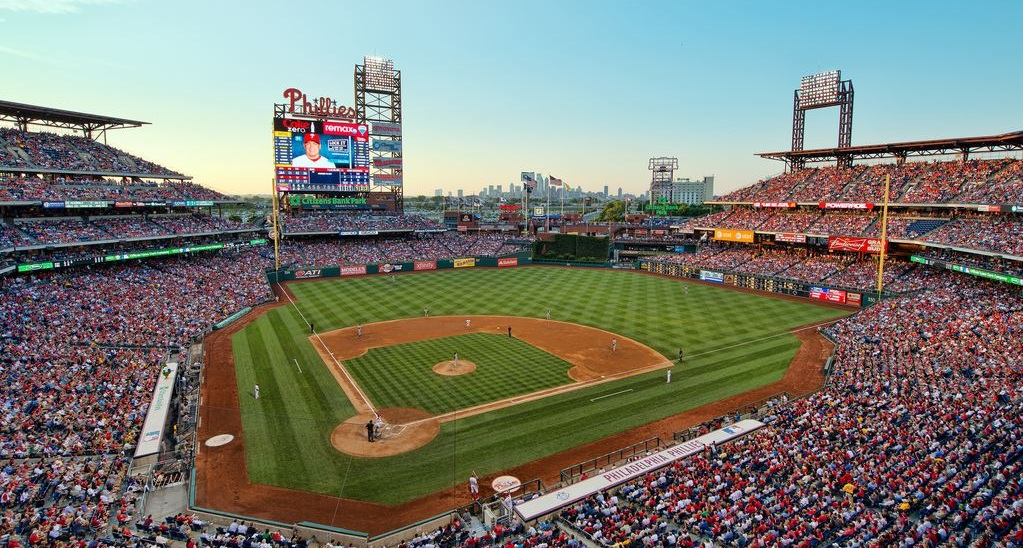 citizen bank park stadium, Unique things to do in Philadelphia