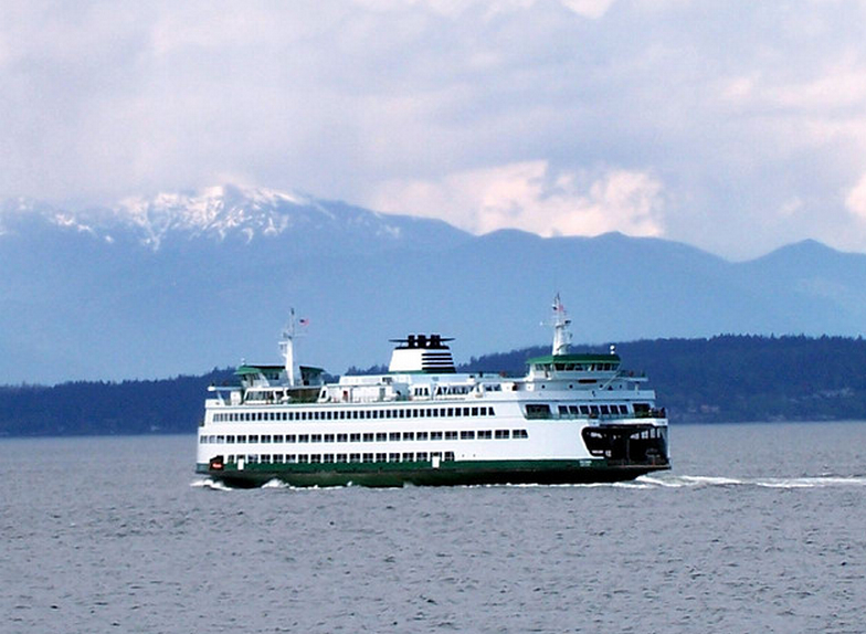 ferry in seattle, Unique things to do in Seattle