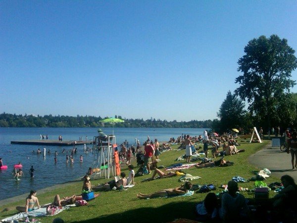 green-lake-seattle-2, Unique things to do in Seattle