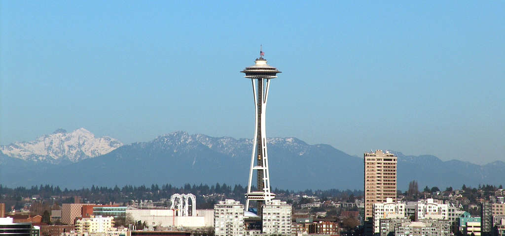 space needle, Unique things to do in Seattle