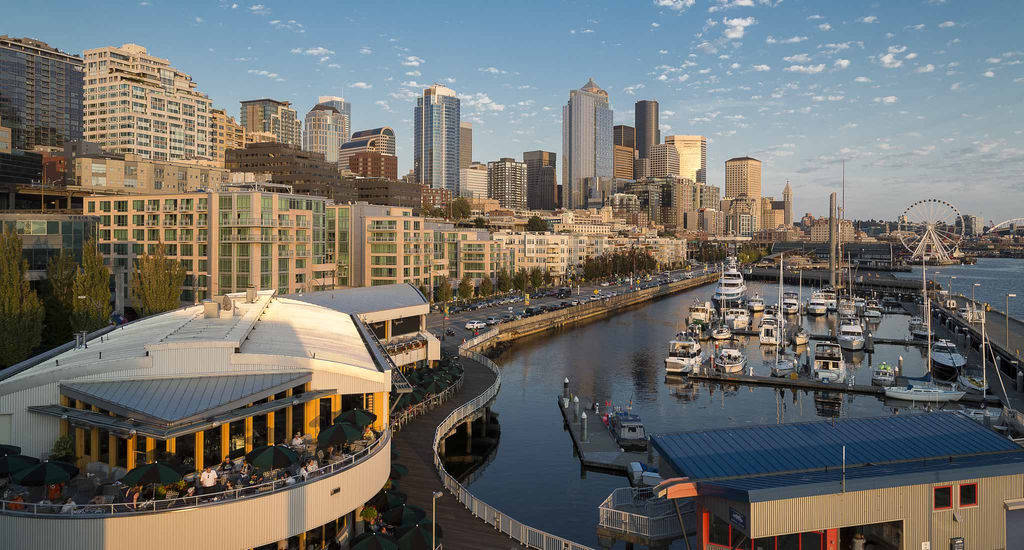 seattle waterfront, Unique things to do in Seattle