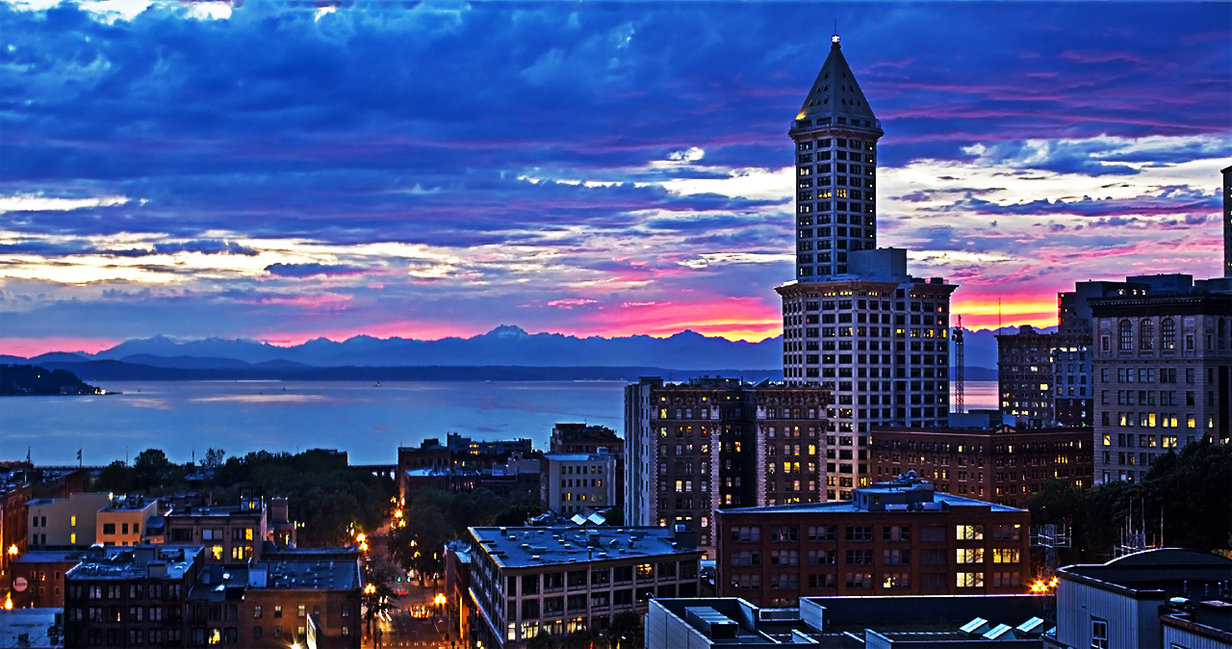 smith_tower_, Unique things to do in Seattle