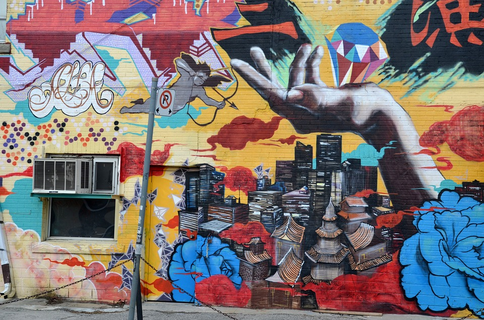 kensington market, Unique Things to do in Toronto