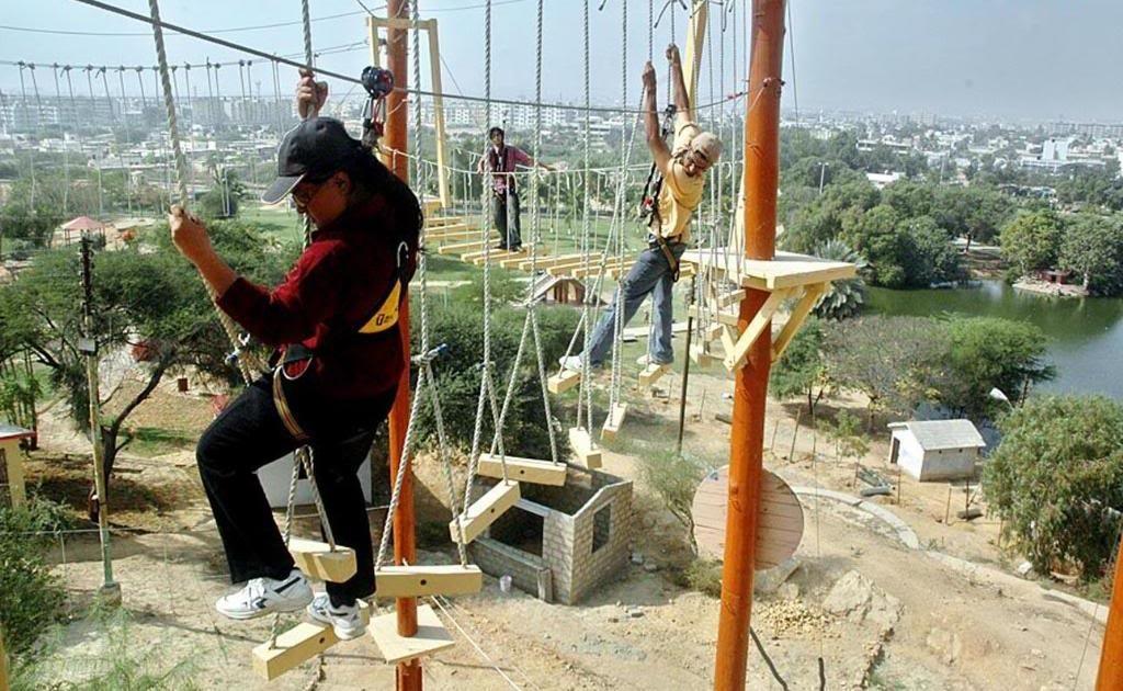 Safari park, Things to do in Karachi