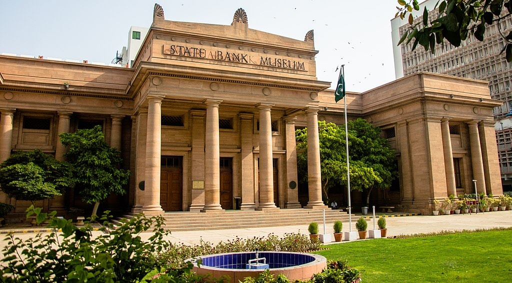 museum of state bank of Pakistan, Things to do in Karachi