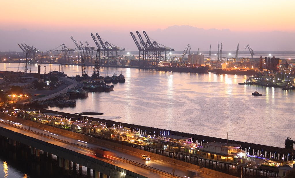 Port Grand, Things to do in Karachi