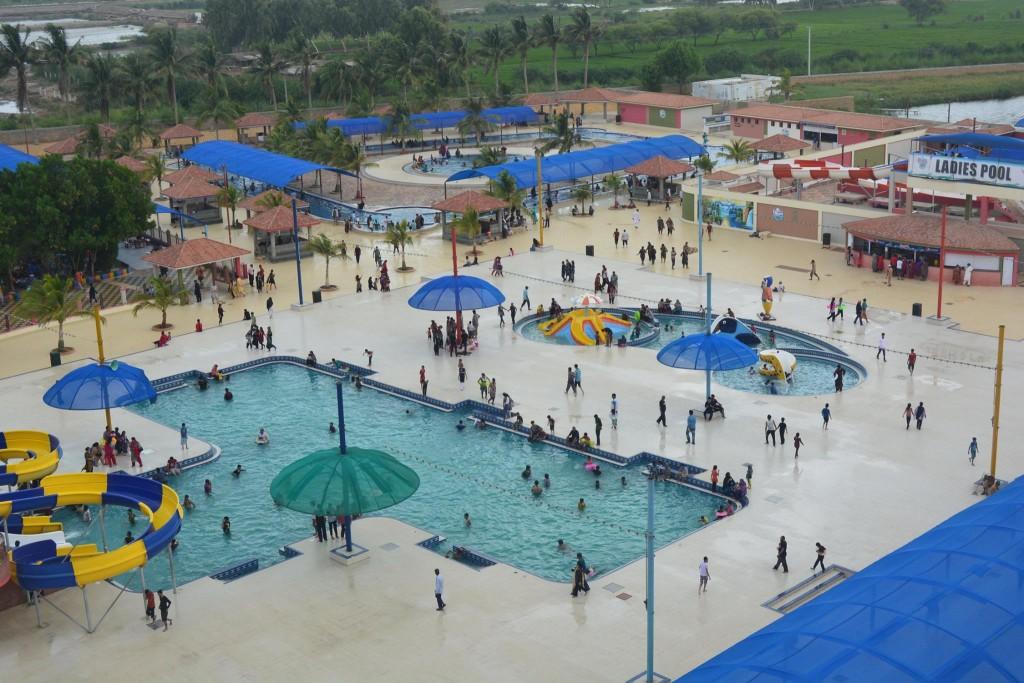 sunwaylagoonwaterpark, Things to do in Karachi