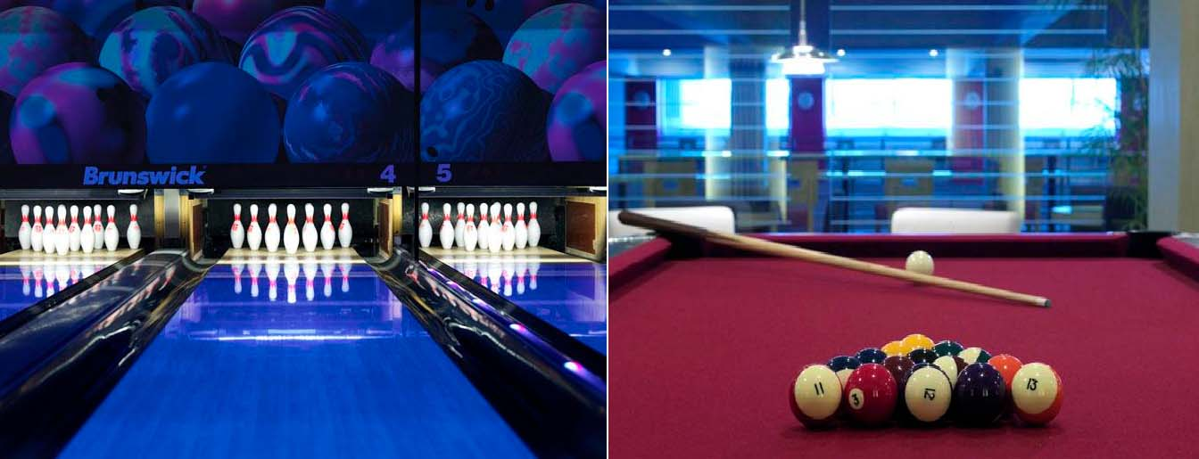 Arena club, Things to do in Karachi