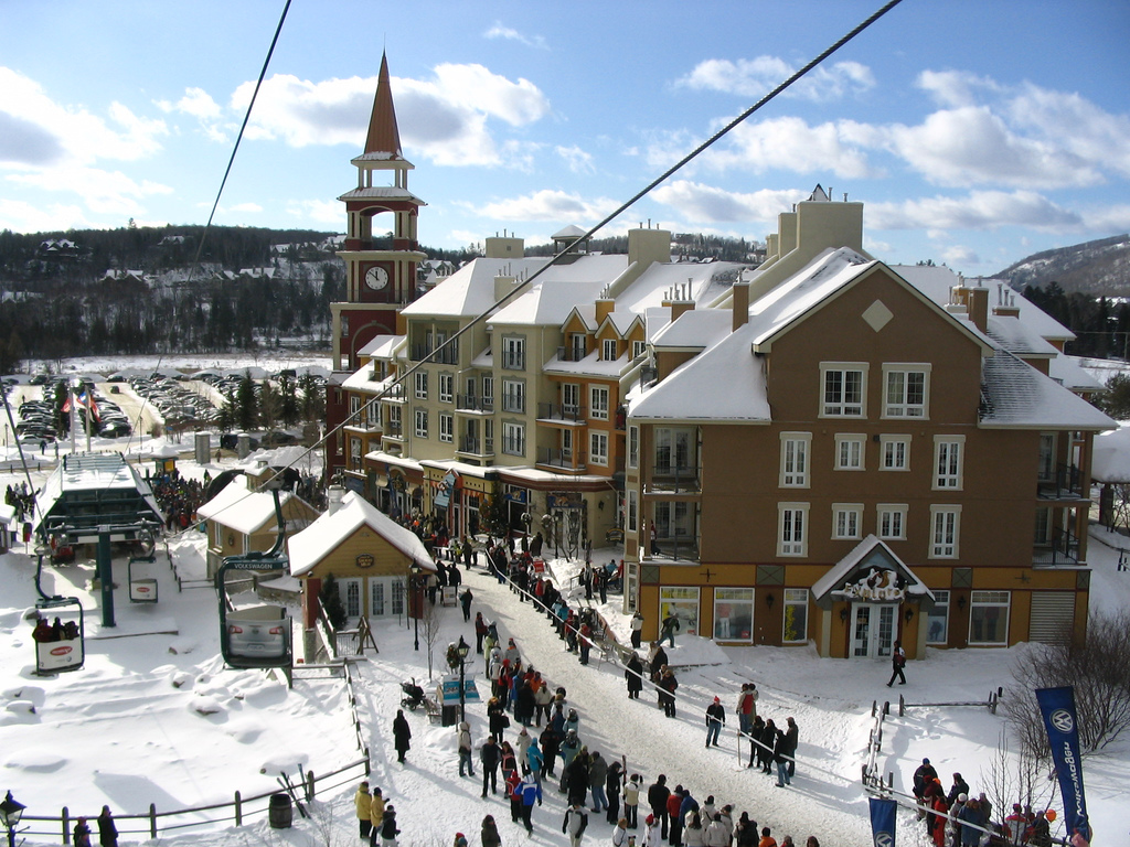 Mont Tremblant, Things to do in Mont Tremblant