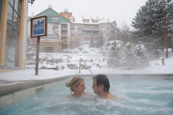 Aquaclub La Source,Things to do in Mont Tremblant