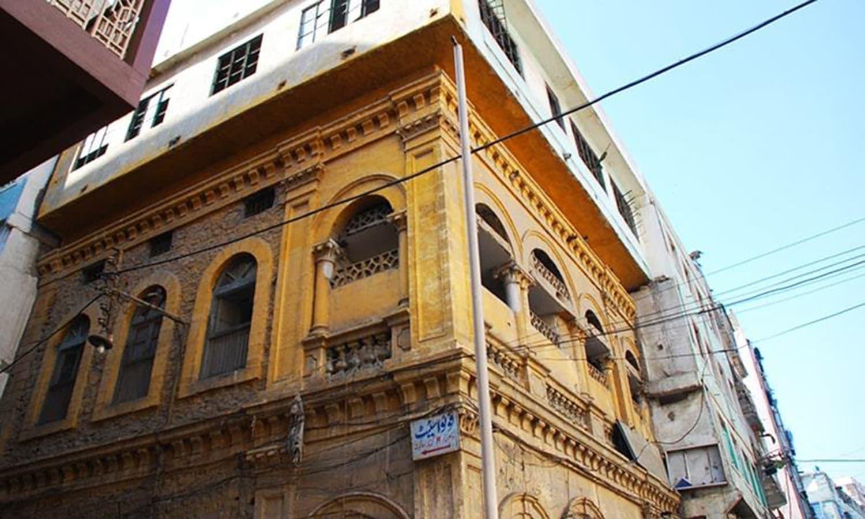 wazir mansion, Things to do in Karachi