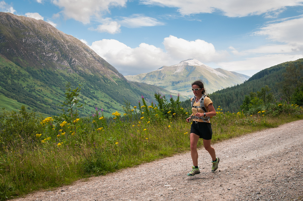 trail running, Things to do in Mont Tremblant