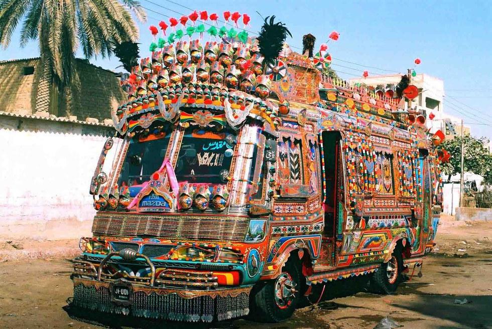 super sawari tour, Things to do in Karachi