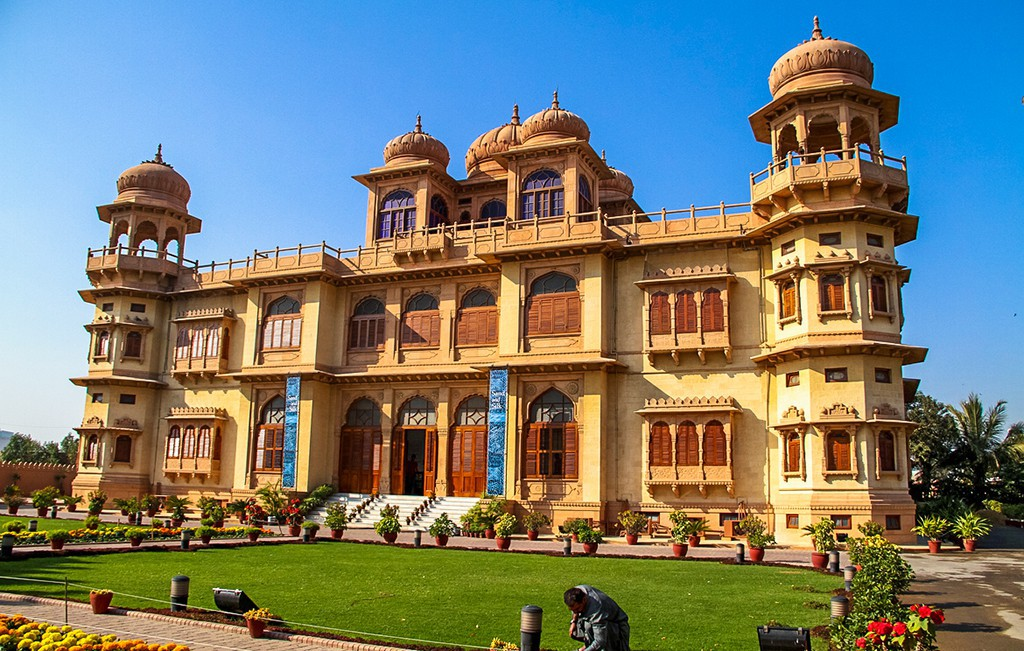 Mohatta Palace, Things to do in Karachi