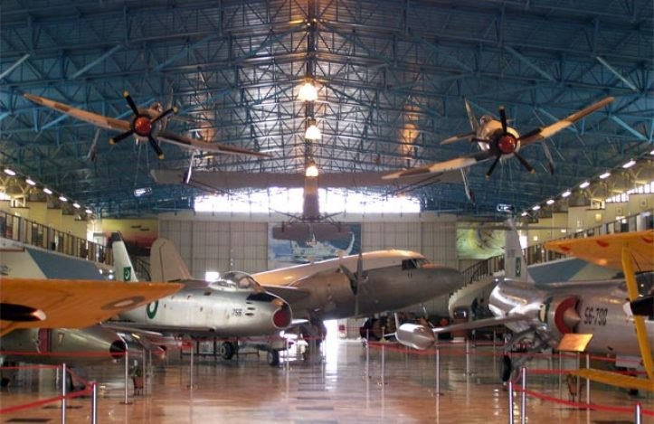 PAF museum, Things to do in Karachi