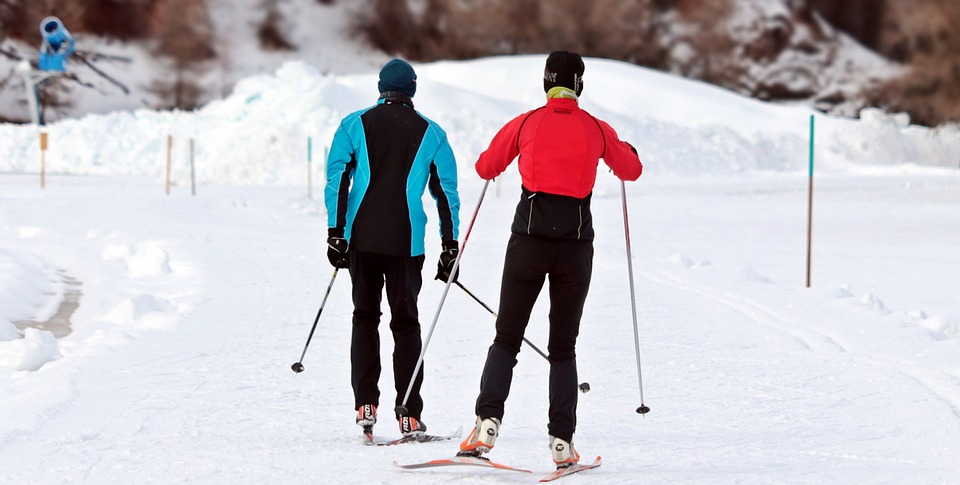 cross-country-skiing- Things to do in Mont Tremblant