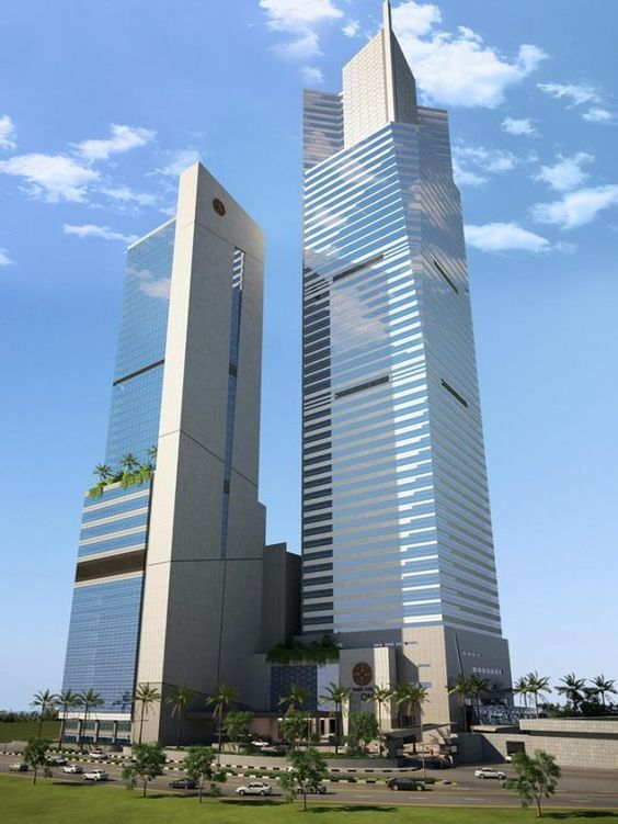 bahria icon tower, Things to do in Karachi