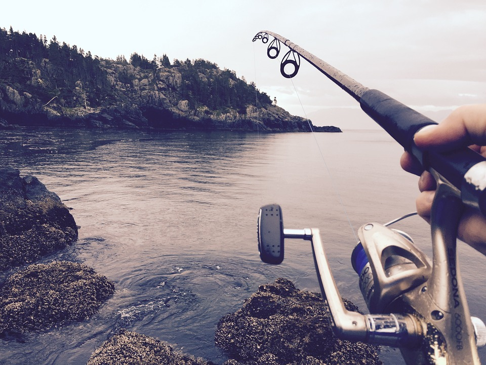 fishing, Things to do in Banff