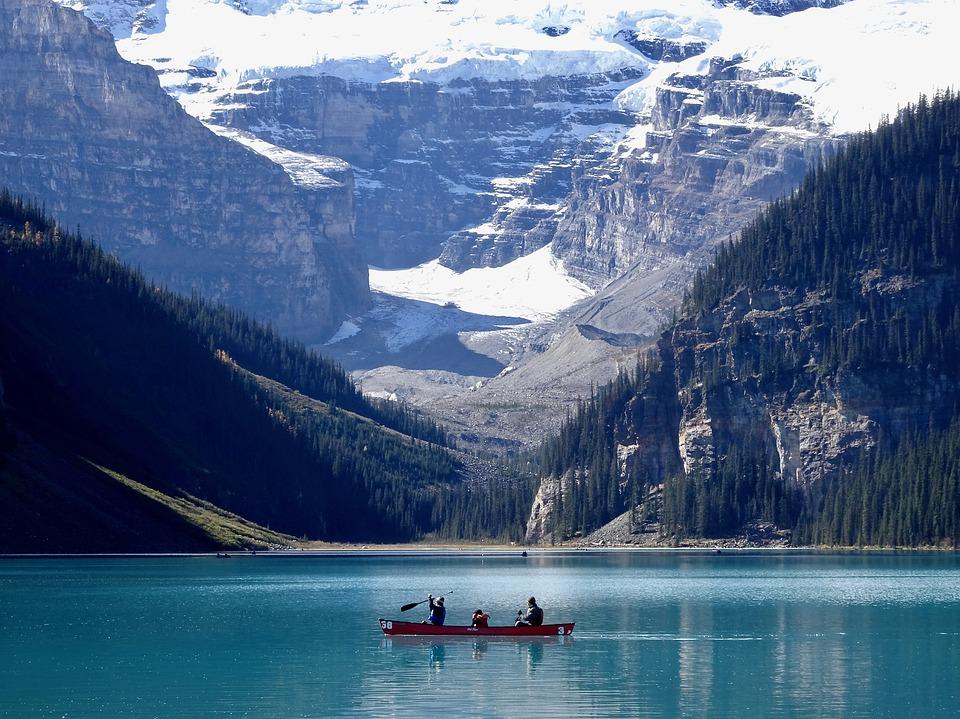 Lake Louise, Things to do in Banff