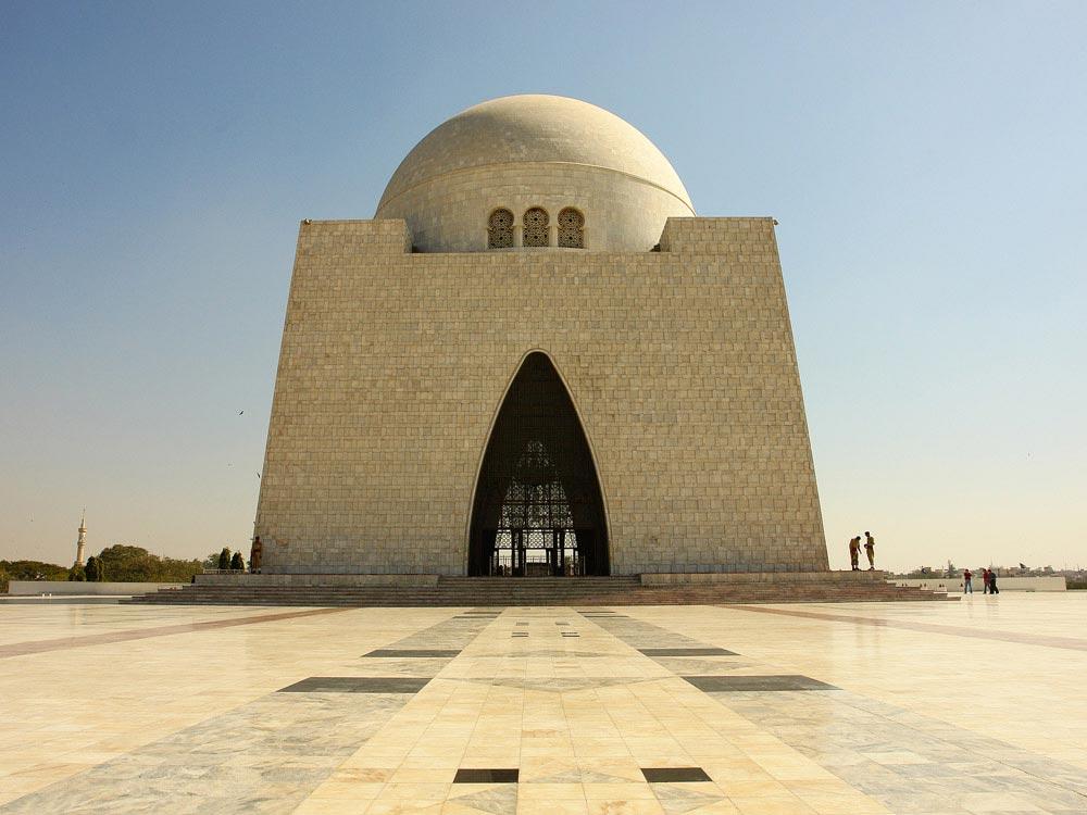 Tomb of Quaid e azam, Things to do in Karachi