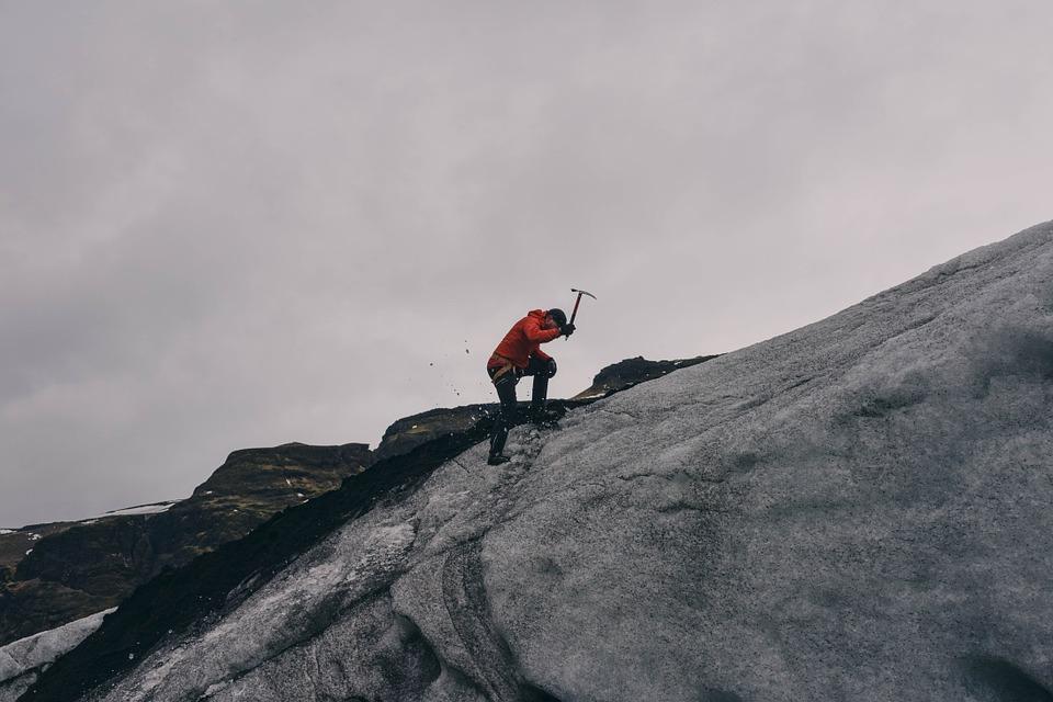 mountain climbing, Things to do in Banff