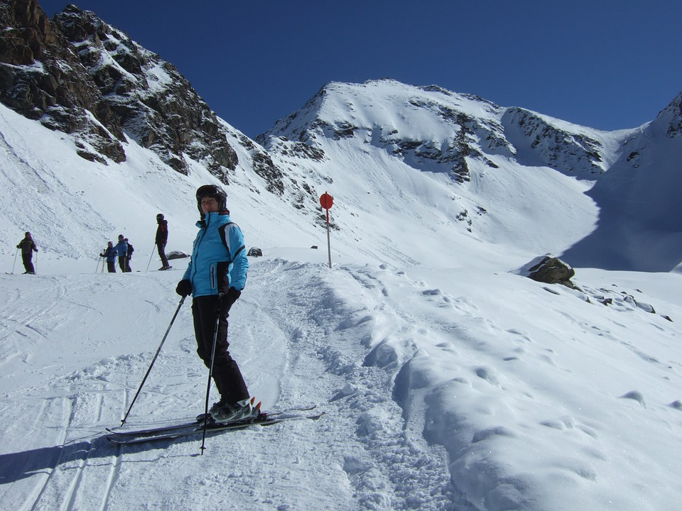 skiing, Things to do in Banff